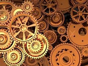 Spur Gears Wallpaper 28263 - Baltana