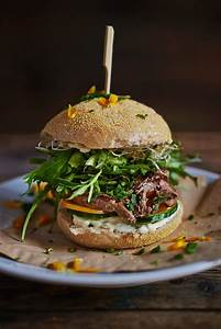 Hamburger Grillen Rezept : steak burger recipe burger rezepte rezepte streetfood rezepte burger ideen ~ Watch28wear.com Haus und Dekorationen
