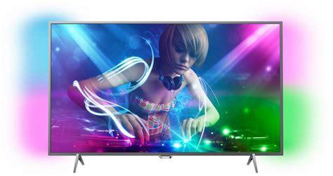 Tv 4k Philips Ambilight Philips 49pus6401 12 Led Tv 123 Cm 49 Zoll Ultra Hd Ambilight Inkl 36 Monate Garantie