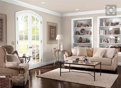Behr Creamy Mushroom Home Sweet Home   Paint