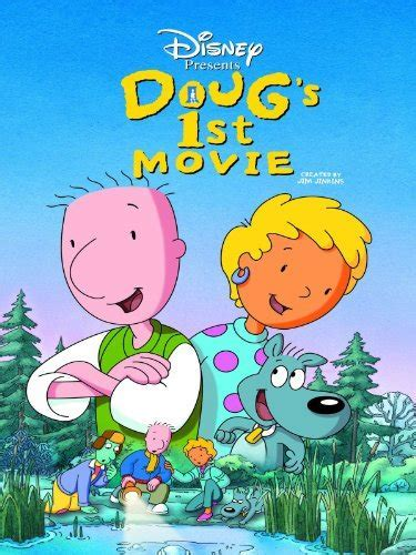 Amazon.com: Doug's First Movie: Thomas McHugh, Fred Newman