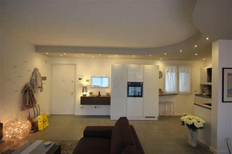Esempi Arredamento Casa by Esempio Arredamento Casa Da 50 A 100 Mq Progetto Restelli