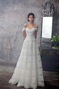 haute couture wedding dress romantic wedding gown from With romantic wedding dress