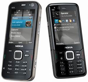 Nokia N82 Dismantle