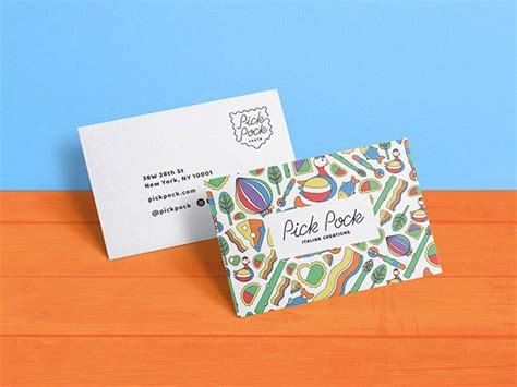 business card design  creative examples
