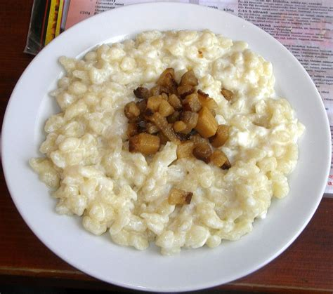 cuisine tradition slovak cuisine