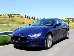 Maserati Ghibli 2014 Exotic Car Image #4 of 76 : Diesel ...
