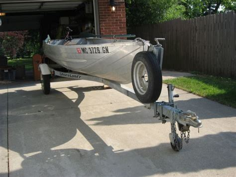 Boat Trailer Tires For Sale Craigslist by 12ft 196x Aerocraft Z Aerocraft Boats