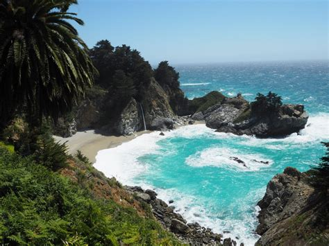 hour style guide  big sur california  style