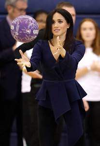 Comparing Meghan Markle and Kate Middleton's Track Styles ...