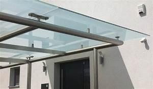 Terrassenüberdachung Aus Glas : vordach carport diy glas ~ Whattoseeinmadrid.com Haus und Dekorationen