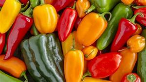 Did You Know There 39 S 19 Types Of Peppers