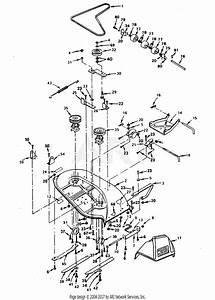 Poulan Xel1122ar Tractor Parts Diagram For Mower 38 U0026quot