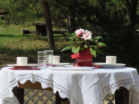 Baltā galdauta svētki Ziemupē — Latvija 100
