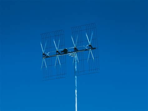 munwar: Digital Antenna Channels