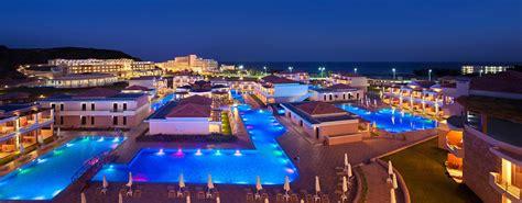 la marquise luxury resort complex ammoudes koskinou