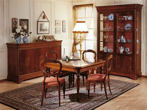 mobili sala da pranzo classica sala da pranzo 800 francese vimercati meda