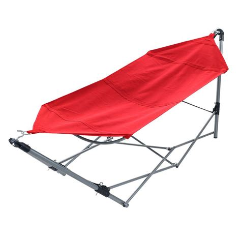 Hammock And Frame by Garden 8 Ft Portable Hammock With 9 Ft Frame Stand