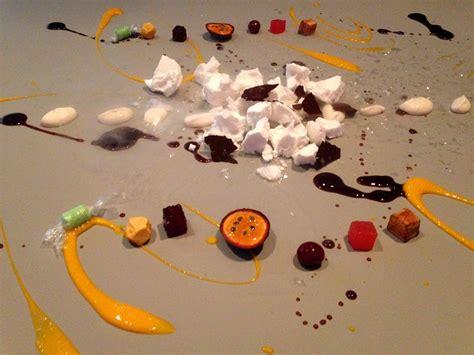 alinea desserte cuisine at alinea a magical dining experience