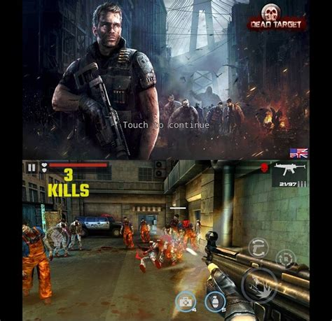 zombie target dead game games ios techuntold