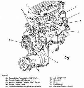 Camshaft Sensor 1998 S10 Wiring Diagram