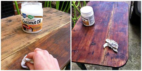 tricks  repairing  restoring wood damage