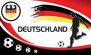 Deutschland Flagge Bilder : performance streifen aufkleber sticker deutschland flagge fussball em fan deko ebay ~ Markanthonyermac.com Haus und Dekorationen