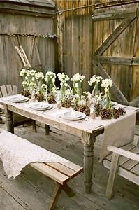 Mariage Theme Champetre : mariage theme champetre bois j 39 ai dit oui ~ Melissatoandfro.com Idées de Décoration