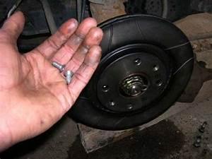 Disque Frein Usé : tuto montage disques plaquettes brembo ferrodo 206 peugeot forum marques ~ Maxctalentgroup.com Avis de Voitures