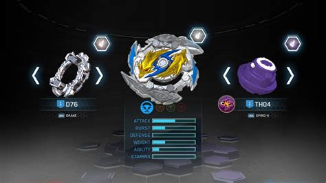 Beyblade burst turbo brutal luinor l4 qr code & gameplay check out my other videos for more beyblade burst app qr codes. Zone Luinor L5 Beyblade Burst App - YouTube