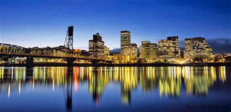 Portland Landscape+urbanism