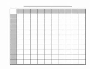 Printable football squares activity shelter for Football blocks template