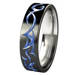 mens wedding bands titanium titanium mens wedding rings