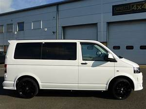 Vw T5 Transporter : vw t5 t6 transporter side bars and steps sportline lwb ~ Jslefanu.com Haus und Dekorationen