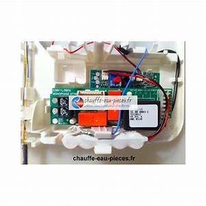Atlantic Zeneo 300l : thermostat pour chauffe eau ~ Edinachiropracticcenter.com Idées de Décoration