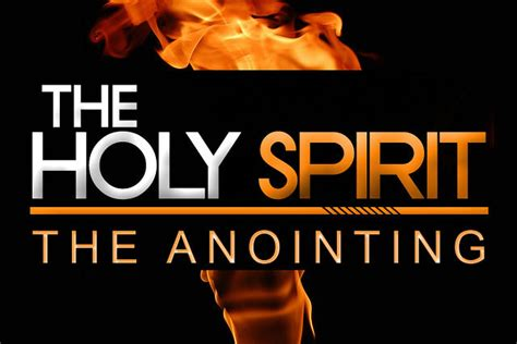 The Anointing  Billy Burns Ministries