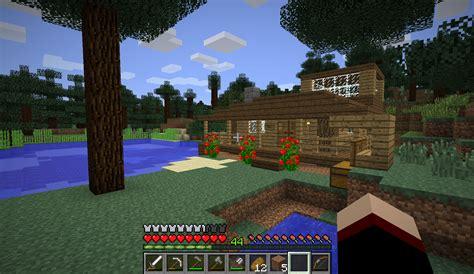 la plus maison plus maison sur minecraft l impression 3d