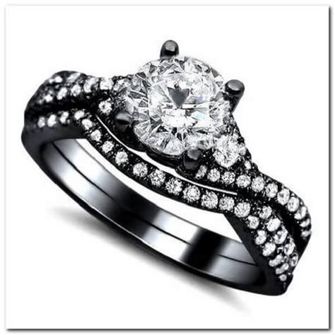 Enchanting Black Gold Engagement Rings  Engagement Rings. Western Wedding Rings. Pretty Gold Wedding Rings. Imperial Wedding Rings. Nmsu Rings. Twist Tie Engagement Rings. Ear Rings. Quirky Wedding Rings. Romantic Engagement Rings