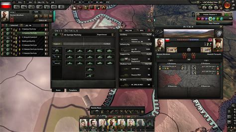 hoi4 division template steam community guide pro tips for division designer