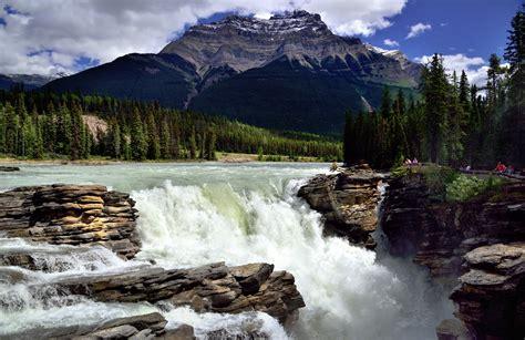 Jasper National Park Canada Ancient Origins