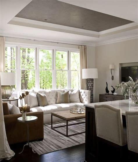 floor ls living room trays beige walls and design on pinterest