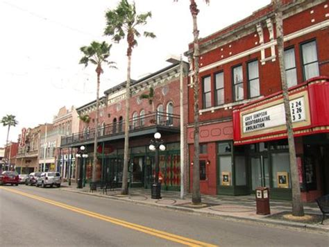 Office Space Ybor City by Living Our Ybor City