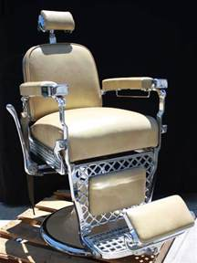 emil j paidar 1948 barber chair completely restored ebay