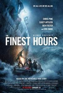 The Finest Hours (2016 film) - Wikipedia