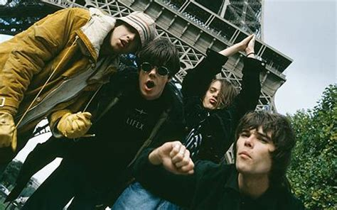 stone roses  potted history telegraph