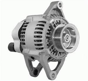 New Alternator Dodge Caravan 3 3l V6 1996 1997 1998 1999