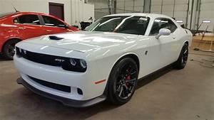 Challenger Hellcat 2015 White | www.imgkid.com - The Image ...