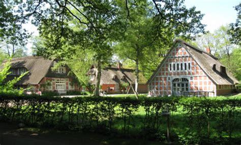 Haus Im Schluh  Worpswede Museen