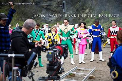 Rangers Megaforce Power Cast Returning Reveal Ranger