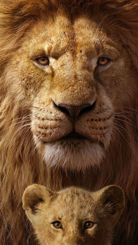mufasa simba   lion king  pure